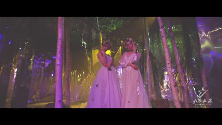《风语》发布会丨山东大厦第二届婚礼文化创意市集