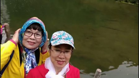 畅游云南九乡2018 04 18