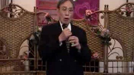 孙敏刚先生88岁时演唱的沪剧《第二次握手》-机场重逢(2009-03-26)