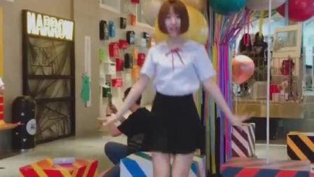 王心凌 爱你舞蹈