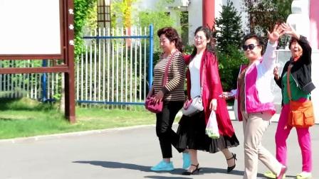 庆城哈尔滨旅游团