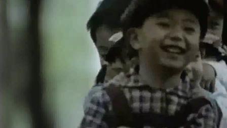 【慎入】诡异的九广铁路广告两则(高清)-[經典廣告] 1992年 - KCRC 九廣鐵路