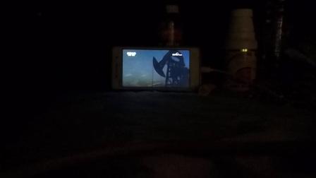 2018年CCTV-7结束曲+测试卡