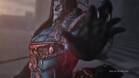 E3 2018 PV1『无双OROCHI3』2018-9-27发售