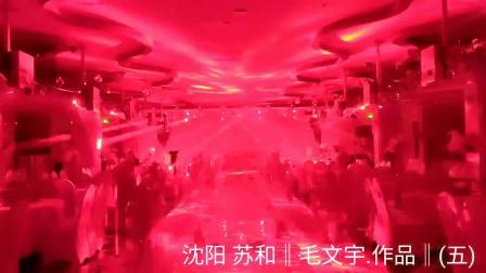 0127【灯光秀之神】毛文宇.作品/作品群提供/