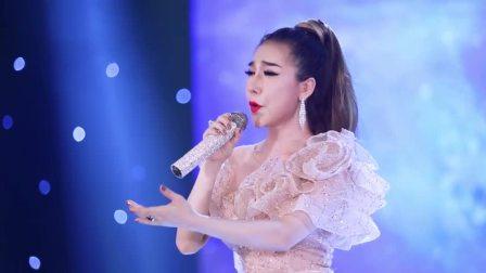 敲门 Gõ Cửa 演唱 黄伊绒 Hoàng Y Nhung