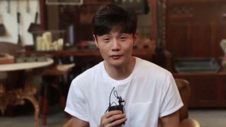 岳云鹏和李荣浩比眼大 网友: 这是世界难题啊
