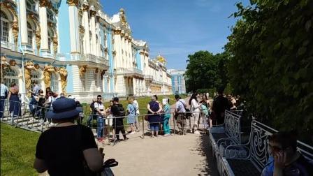 爱剪辑-圣彼得堡之游集锦
