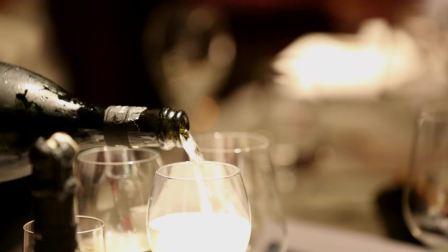 Ca del Bosco博斯科酒庄酒会| Interprocom蒂维妮