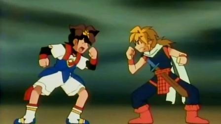 神龙斗士1997  28