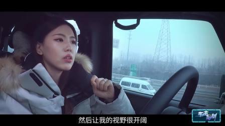 够大够强够安全!女车主带你体验硬汉最爱的JEEP牧马人!