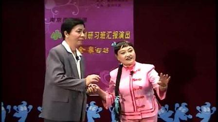【回眸2009】学唱沪剧《雷雨》-幽会 演唱:张丽娟 孙金泉2009-10-30