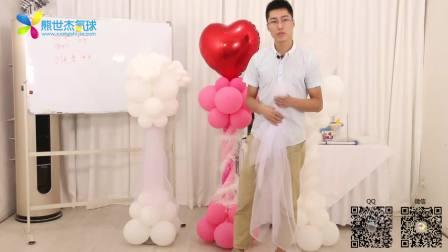 气球造型教程 -路引运用元素