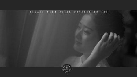 「 Z + J 」單機婚禮MV總監檔-ISLAND`嶼電影空間出品