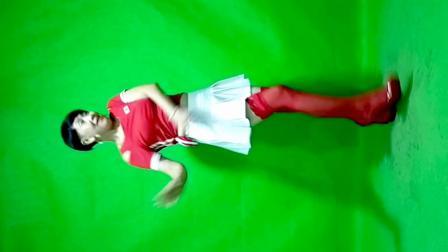 最新原创广场舞DJ《粉红色的回忆》祝自己生日快乐!竖屏正面