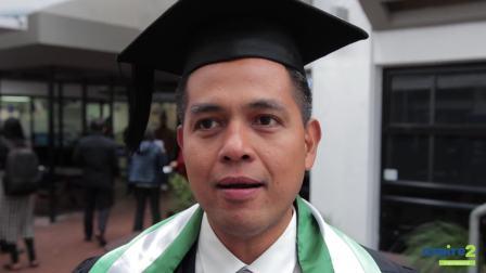 Aspire2国际学院毕业生感言- 2018年6月