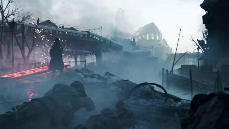 Gamescom 2018《战地5》官方宣传片