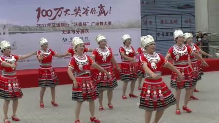 民族舞蹈:摄制颂歌