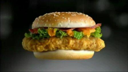 全屏广告-麦当劳意式帕罗尼肠鸡扒堡《汉堡包篇》15秒