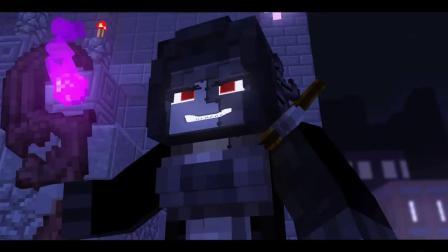 我的世界动画-乌鸦-01-Batman4014