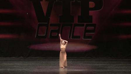 现代芭蕾舞《Reflection》Julia Brode - 2017