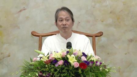 一覺元 弘聖上師 明覺法堂 2018/7/28 台中 (無字幕)