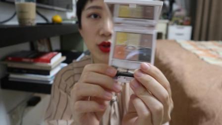 娜娜~近期护肤、彩妆及服饰购物分享