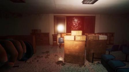 泰式恐怖神作《Home Sweet Home》PSVR 预告片