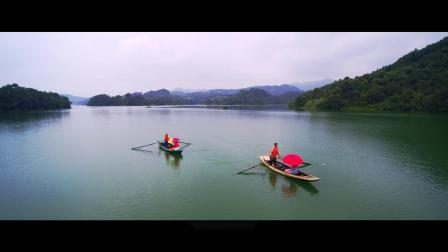 《秀美寺前》MV,看不够的山水,忘不了的乡愁