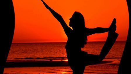 瑜伽音乐 Aum Shree Ram