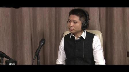 格斗营对话何鹏:看到UFC在中国今天的发展感触很多