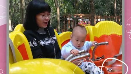 宝宝的视频集锦(5)2018年9月4日~2018年11月3日