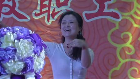 邯郸市职教中心2015新年联欢
