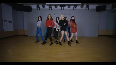 [MV] CLC(씨엘씨) _ No (Choreography Video)