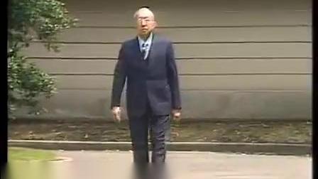 1984年昭和59春の皇居_标清
