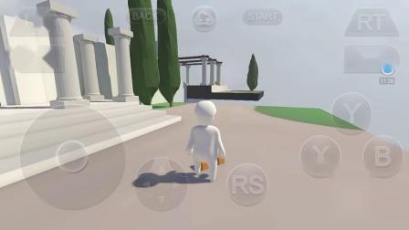 [秋羽]《人类一败涂地:手机版》08单机游戏⭐休闲类小游戏,正版一败涂地,赶紧来看看吧 籽岷炎黄大橙子肥皂药儿卡慕