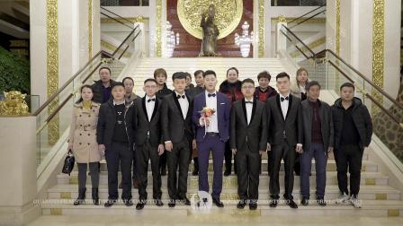 吉林婚礼 光忆影像出品 2019.02.24 婚礼快剪