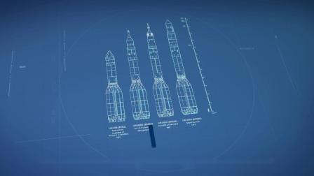 《星·探》第一期 世界系列运载火箭大盘点