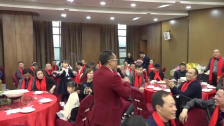 战友30周年聚会-中集