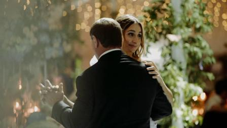Natalie & Roberto 自然灵性婚礼短片