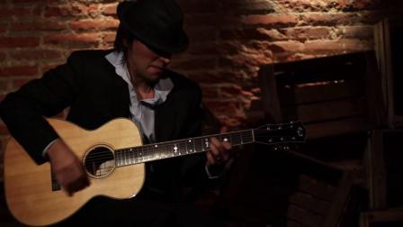 西班牙指弹吉他手Miguel Rivera - Midnight