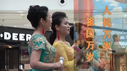 2019云龙万达广场《万人音舞艺术节》选拔大赛!