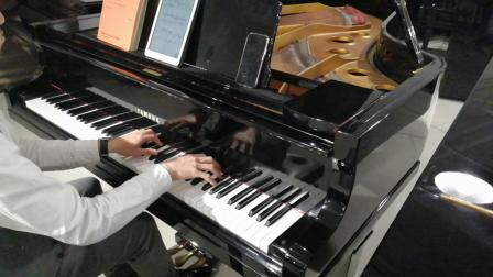 《平湖秋月》~陈培勋 GRAND PIANO FROM YAMAHA C7