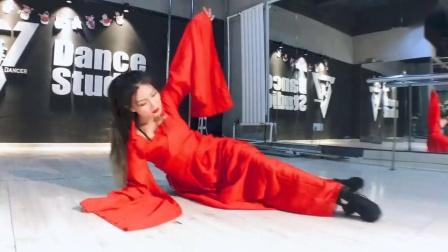 古风舞❤现代舞*