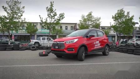 """【《场地试驾全新""""比亚迪-元EV535(小型纯电动SUV)""""视频》】"""