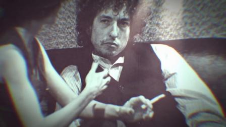 Bob Dylan One More Cup of Coffee 1975 RE