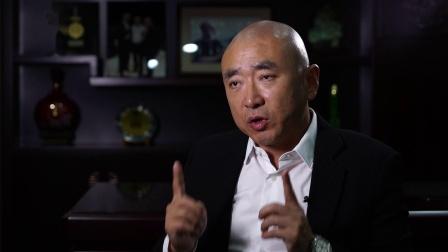 吴立新:中国武术进奥运会可以更好的推广中国文化