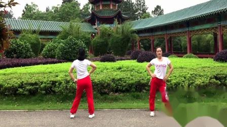 昭阳公园健身操第十五套整套