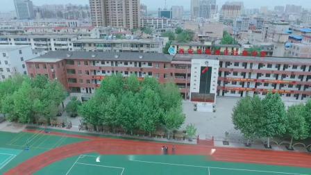 西安市临潼区铁路中学高三励志视频《迎战高考,你并不孤独》