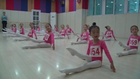 【七彩花舞蹈考级】2019年汉城路 02862